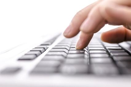 Tifingersystem / blindskrift. Bliv hurtigere til næsten alt som involverer en computer. Spar tid og tjen flere penge.